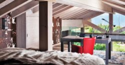 3 bdr apartment / Nendaz